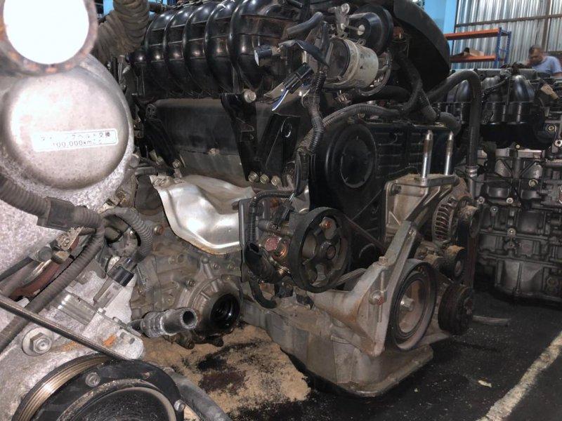 Двигатель Mitsubishi Outlander Xl 6B31 (б/у)