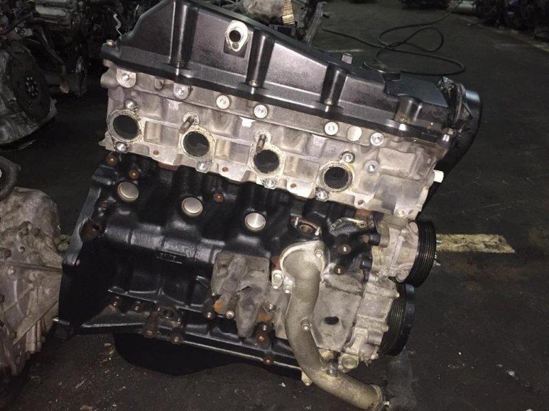 Двигатель Toyota Land Cruiser Prado 120 1KDFTV (б/у)