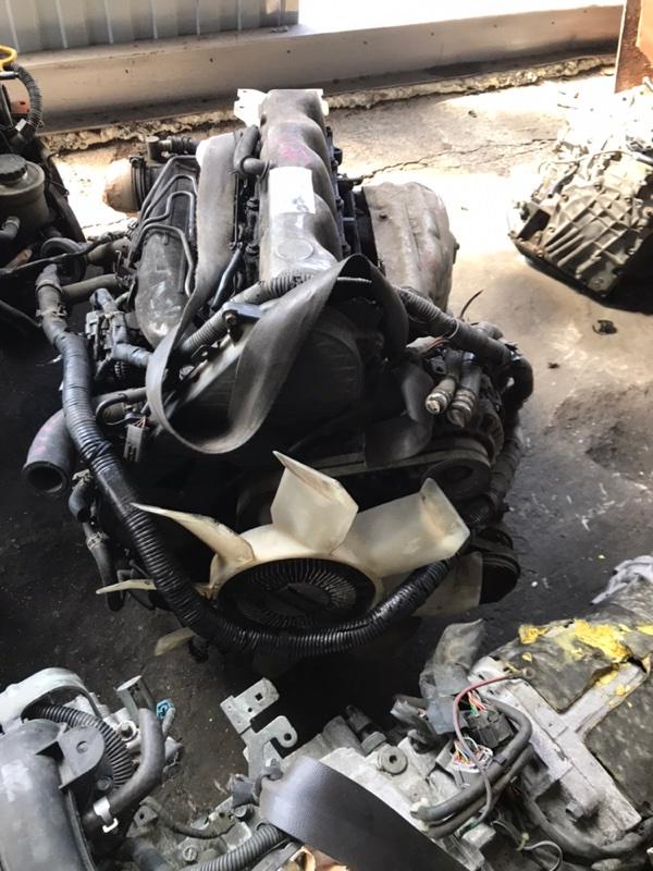 Двигатель Mazda Bongo SG WL 1997 (б/у)