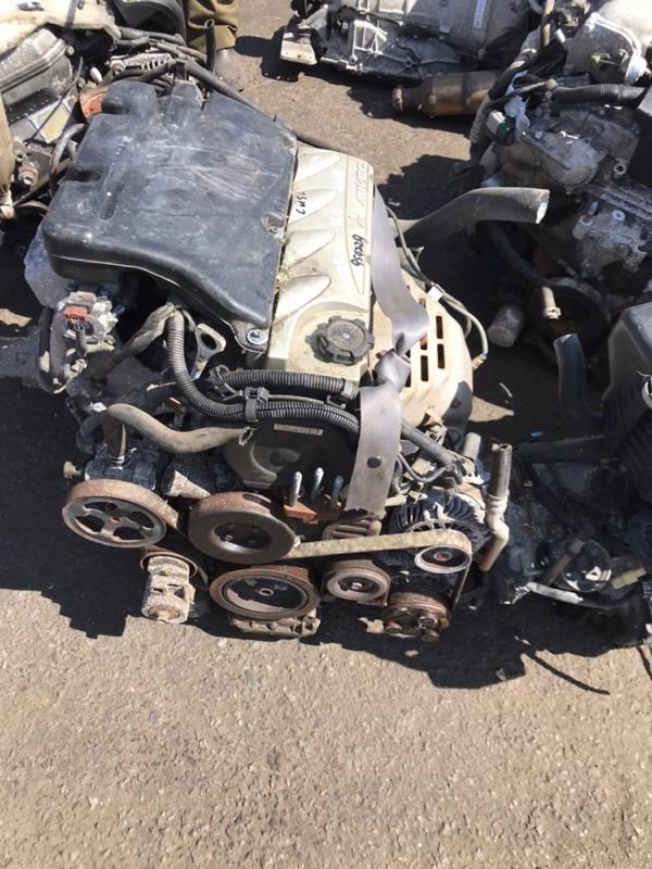 Двигатель Mitsubishi Grandis 4G69 2007 (б/у)