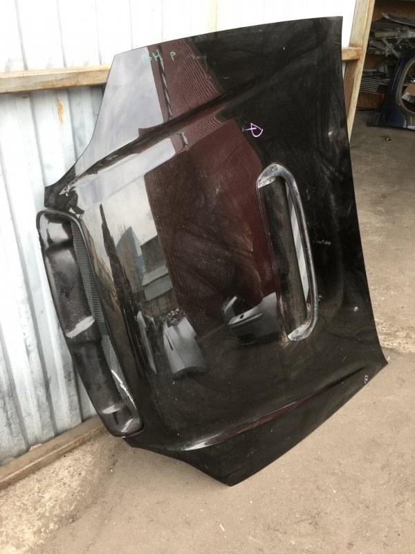 Капот Subaru Legacy BH (б/у)