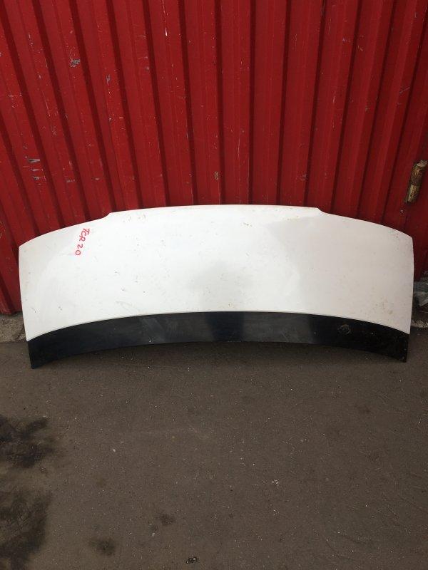 Капот Toyota Estima XR20 (б/у)