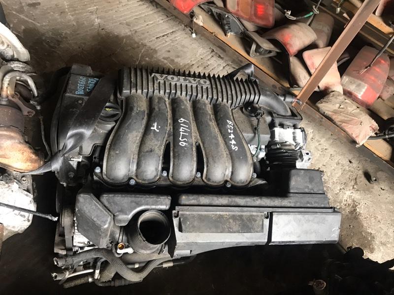 Двигатель Volvo S40 MS B5244S 2004 (б/у)