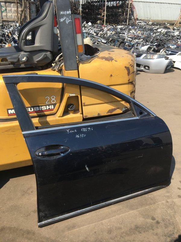 Дверь Lexus Gs350 GRS190 передняя правая (б/у)