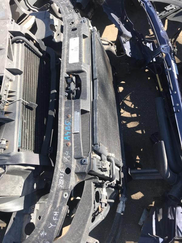 Панель передняя Audi A4B5 8D2 1999 передний (б/у)