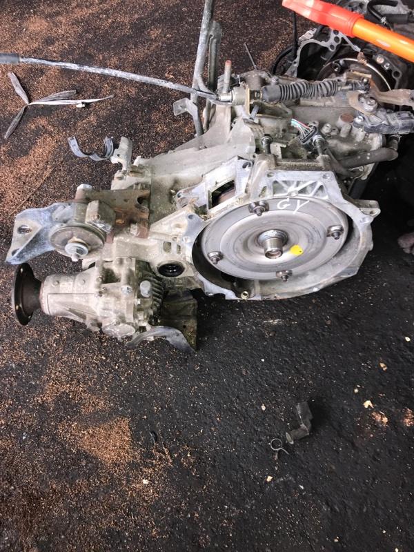 Акпп Mazda Mpv LW GY 2000 (б/у)