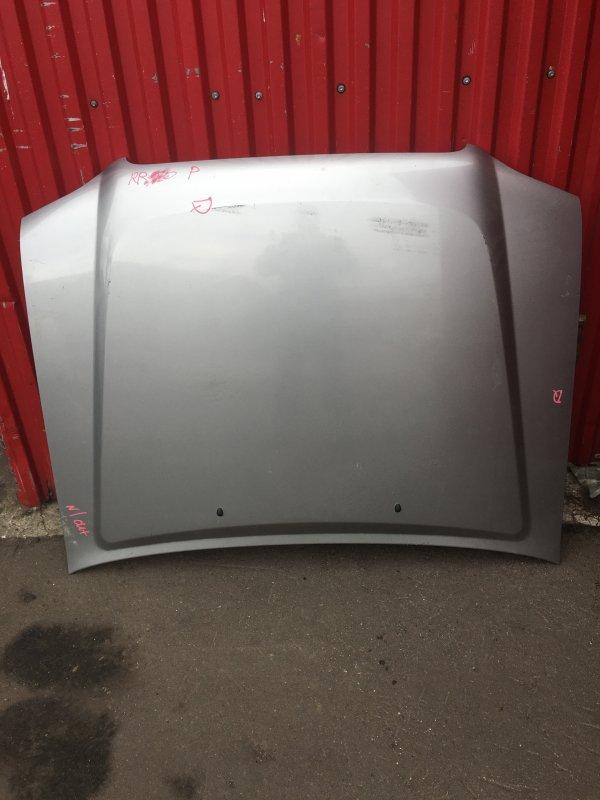 Капот Nissan Terrano R50 (б/у)