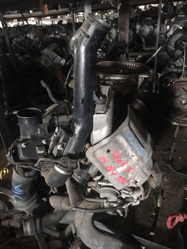Двигатель Mercedes-Benz A W169. 266 2007 (б/у)
