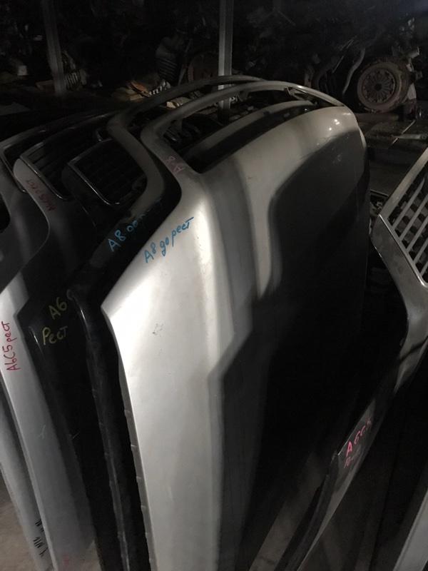 Капот Audi A8 4D2 1999 передний (б/у)