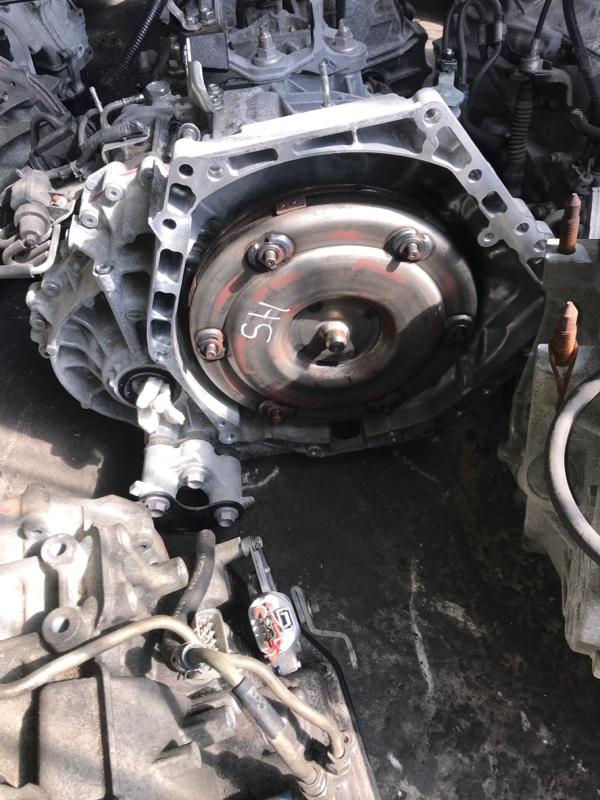 Акпп Mazda Cx-5 SH 2016 (б/у)