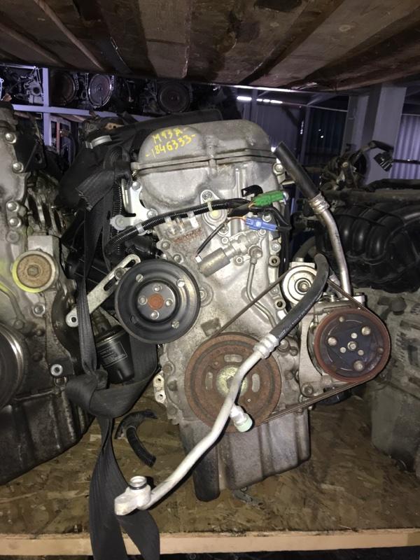 Двигатель Suzuki Swift M13A 2004 (б/у)