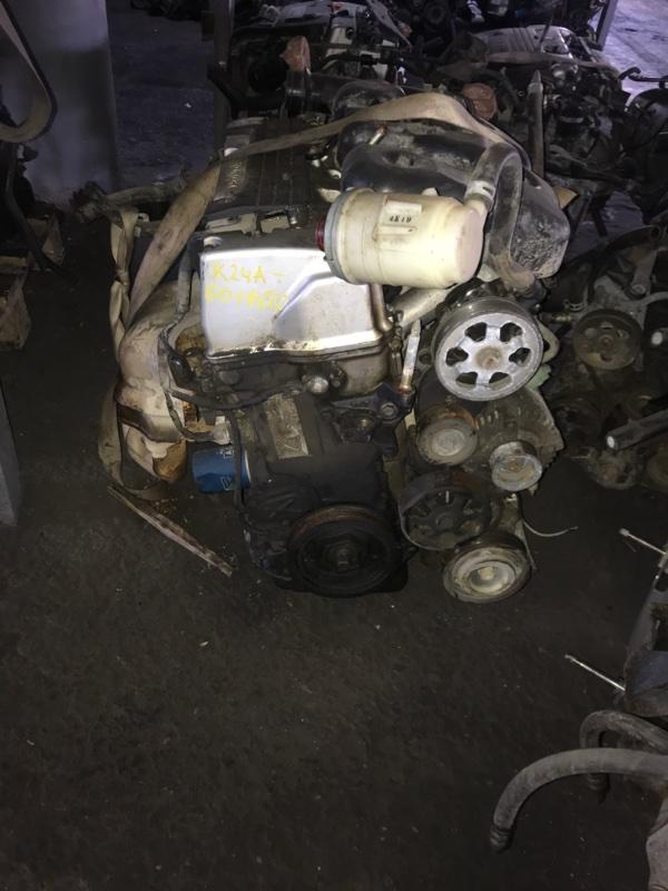 Двигатель Honda Elysion RR K24A 2007 (б/у)