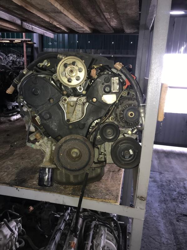 Двигатель Honda Elysion RR J35A 2005 (б/у)