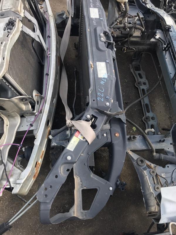 Панель передняя Mercedes-Benz C W220 2002 (б/у)
