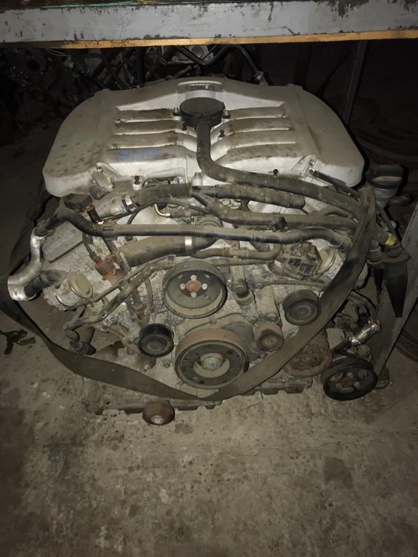 Двигатель Volkswagen Passat B5 3B3 BDN 2005 (б/у)