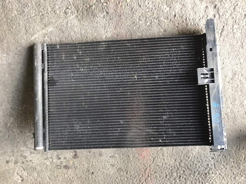 Радиатор кондиционера Bmw 3 E90 2007 (б/у)