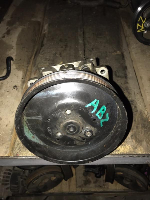 Гидроусилитель Audi A8 4D2 ABZ 1997 (б/у)