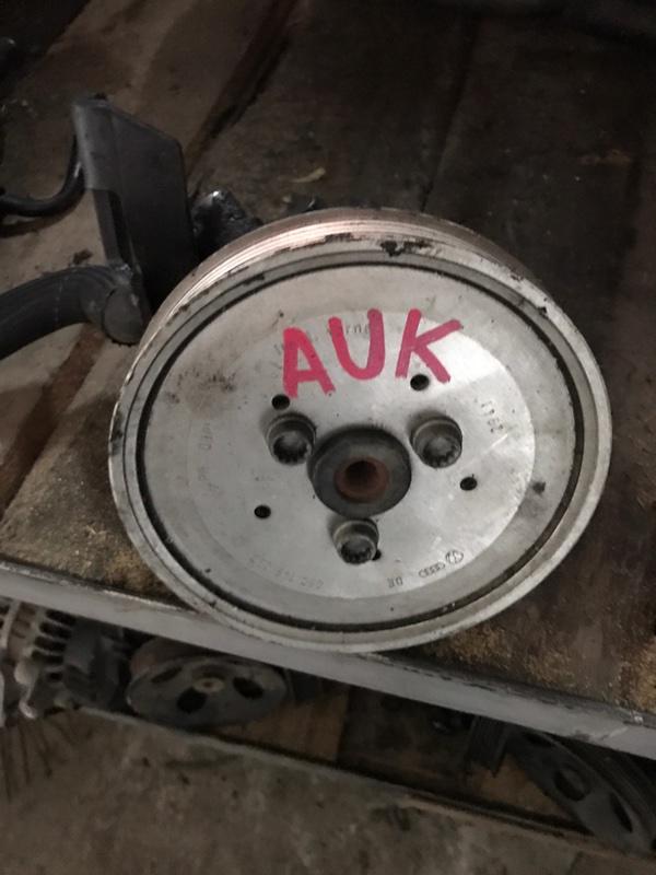 Гидроусилитель Audi A6C6 4F2 AUK 2008 (б/у)