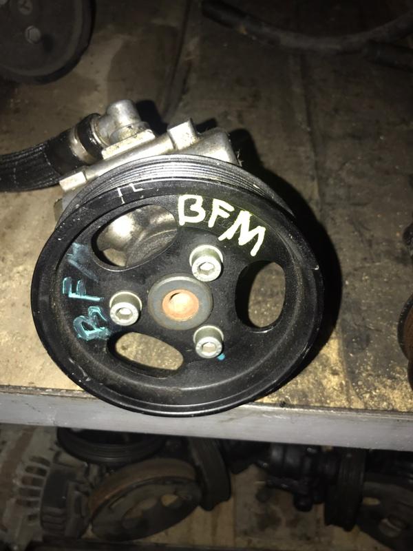 Гидроусилитель Audi A8 4D3 BFM 2002 (б/у)