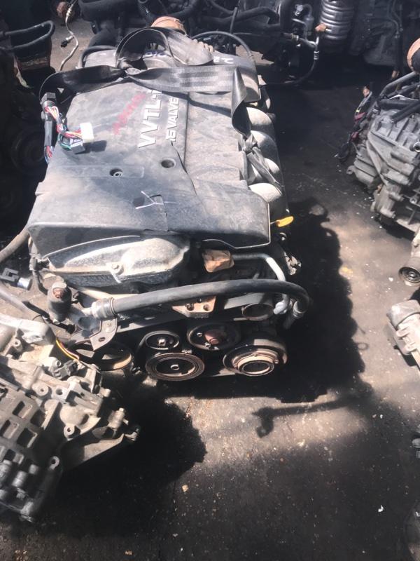 Двигатель Toyota Celica T230 2ZZGE 2004 (б/у)