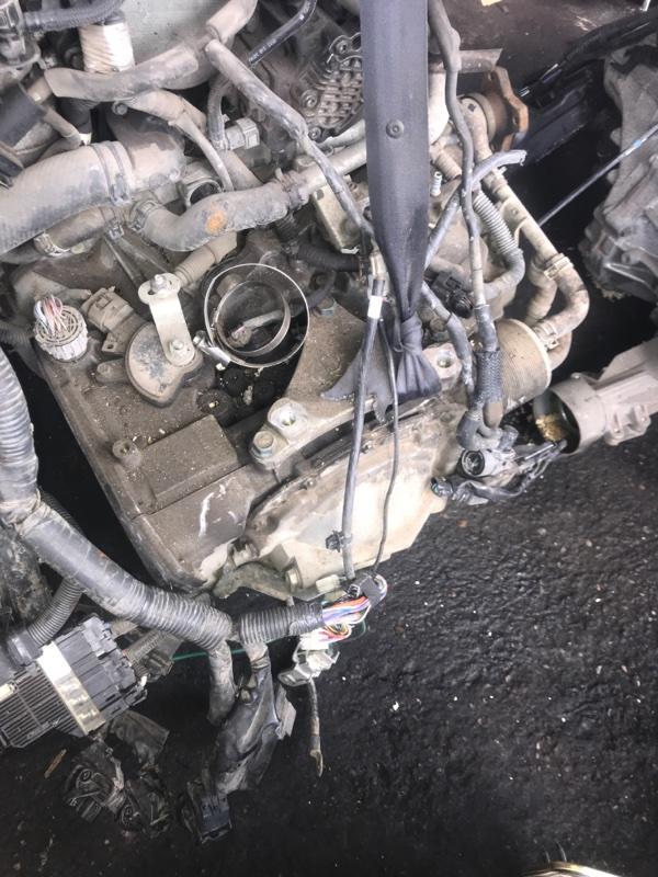 Акпп Nissan X-Trail T31 M9R 2012 (б/у)