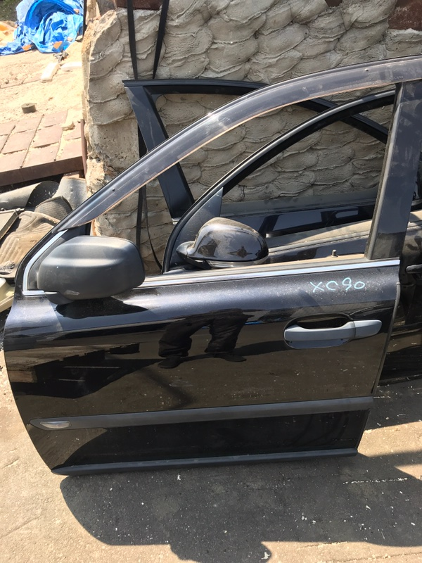 Дверь Volvo Xc90 C_98 2006 передняя (б/у)