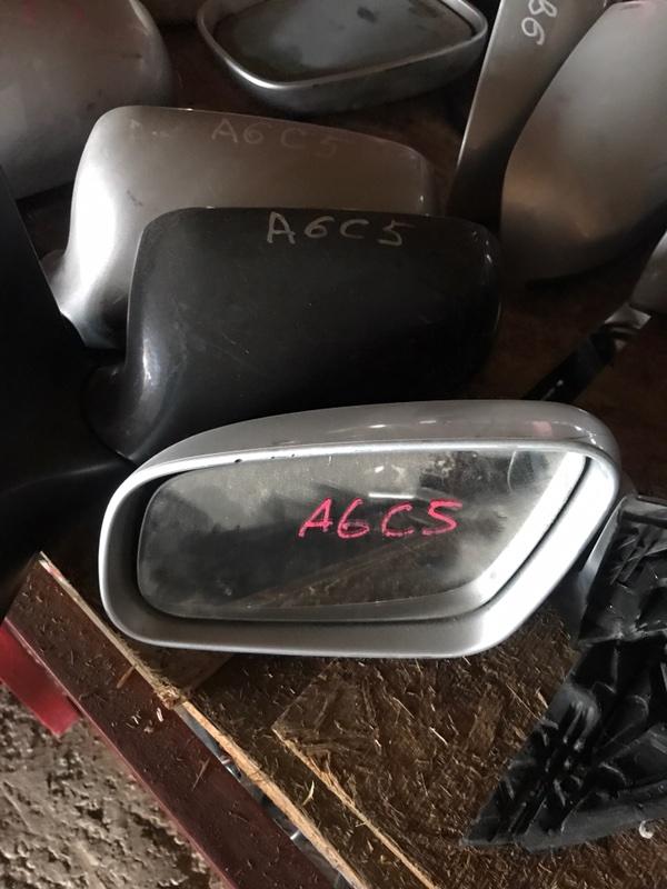 Зеркало Audi A6C5 4B 2000 (б/у)