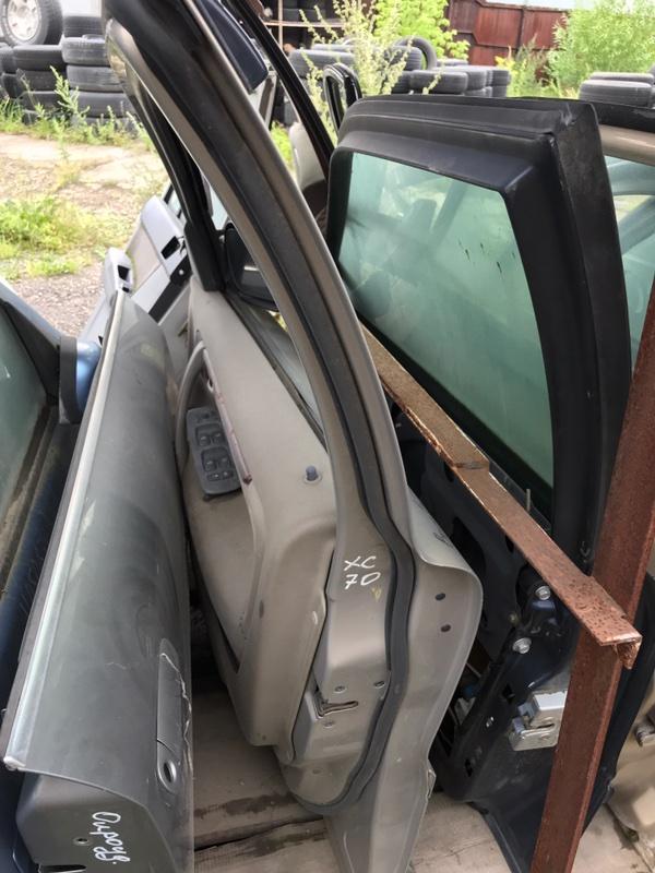 Дверь Volvo Xc-70 SZ59 2004 передняя (б/у)