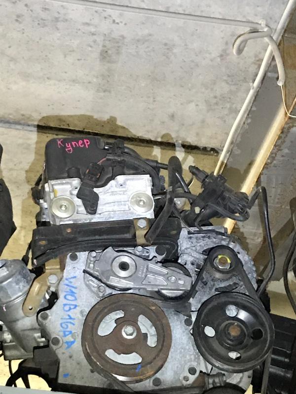 Двигатель Mini Hatch R50 W10B16AA 2006 (б/у)