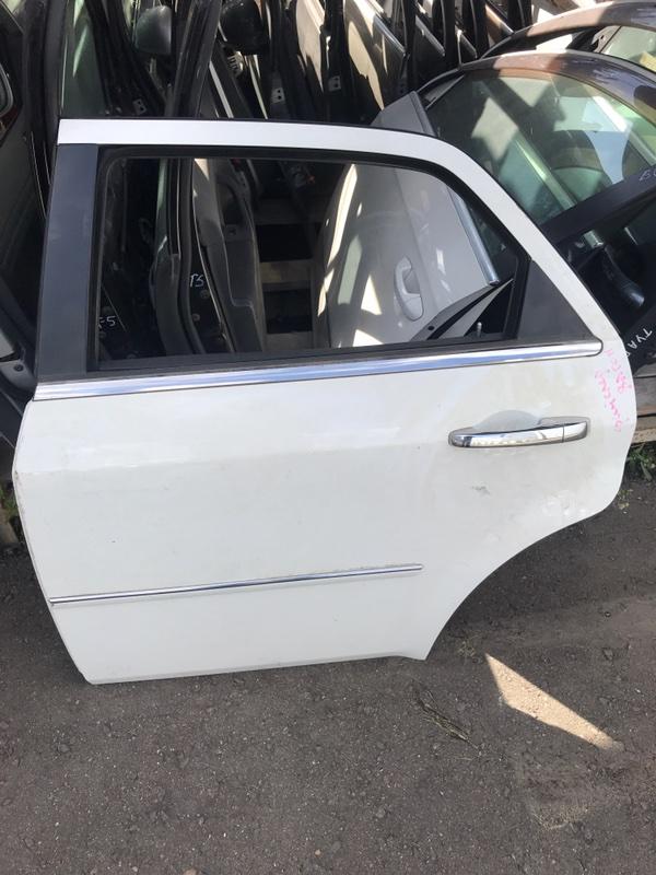 Дверь Chrysler 300C 300C LE 2006 задняя (б/у)