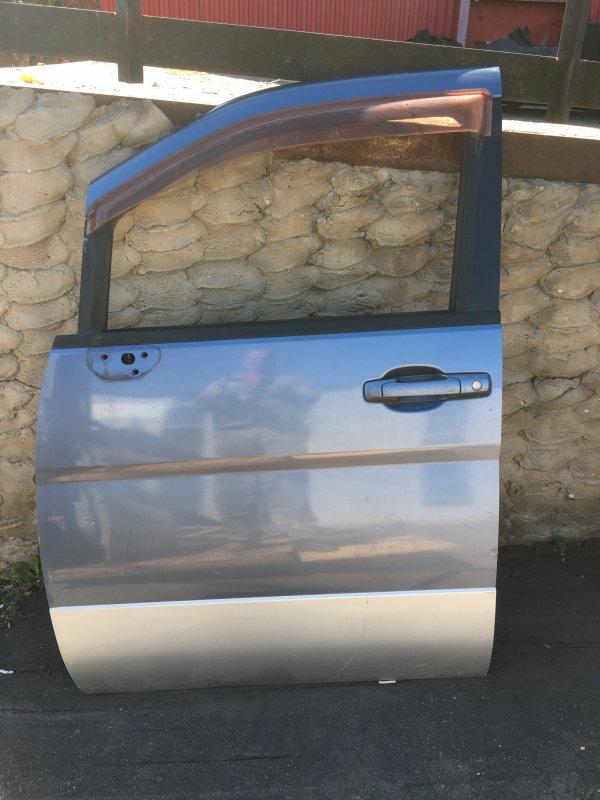 Дверь Nissan Serena C24 2000 (б/у)