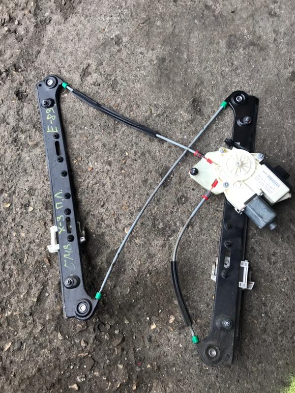 Стеклоподъемник Bmw X3 E83 2006 передний (б/у)