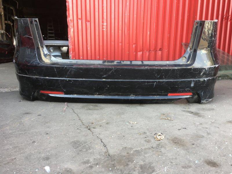 Бампер Honda Elysion RR1 задний (б/у)