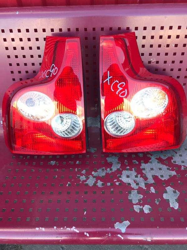 Стоп-сигнал Volvo Xc90 C_98 2006 (б/у)