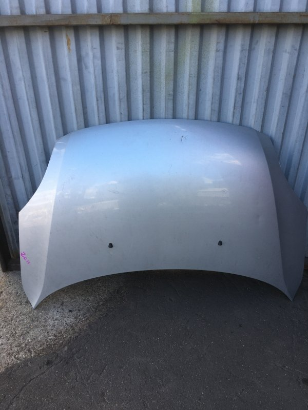 Капот Suzuki Swift 3 ZD11A 2007 (б/у)