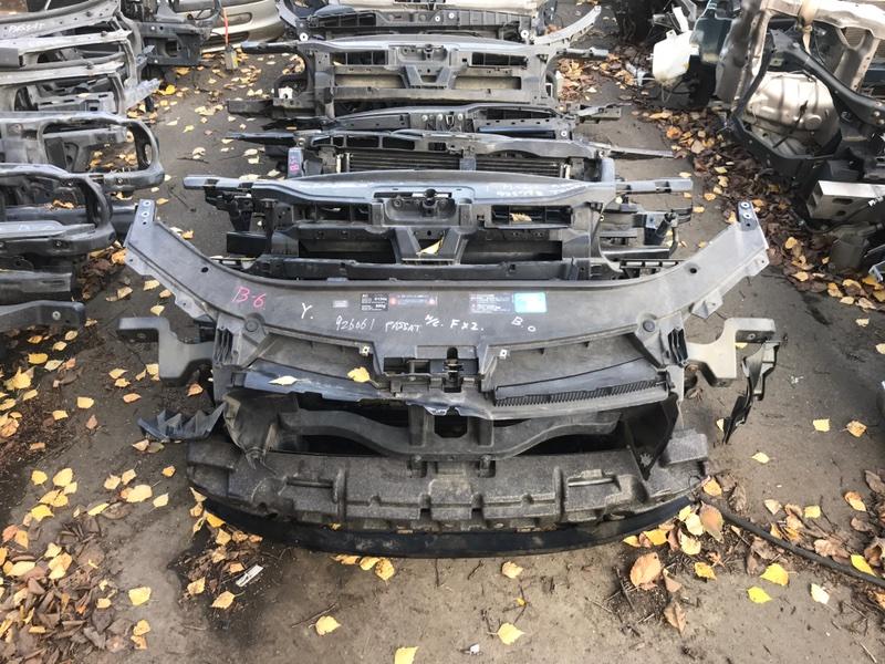 Панель передняя Volkswagen Passat B6 3C2 2008 (б/у)