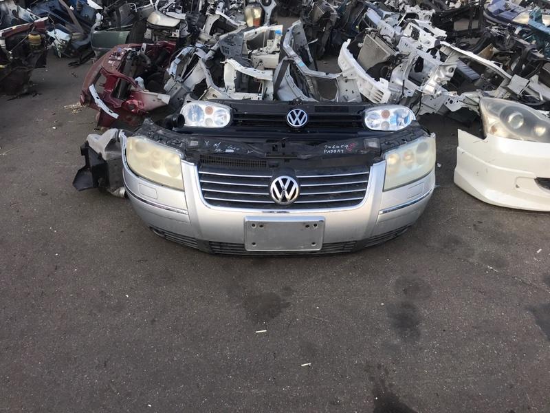 Бампер Volkswagen Passat B5+ 3B3 2000 передний (б/у)