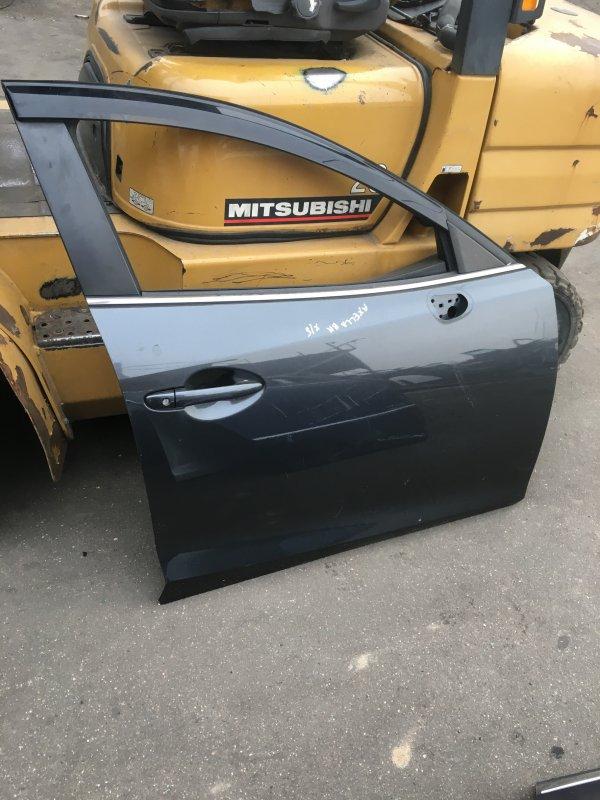Дверь Mazda 3 BM 2014 передняя правая (б/у)