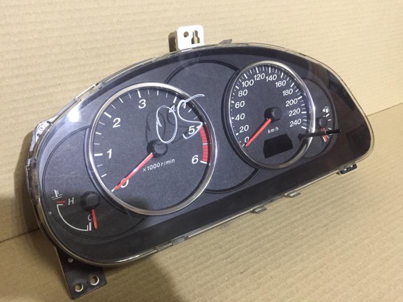 Щиток приборов Mazda 6 GG 2.0 RF5 2004 (б/у)