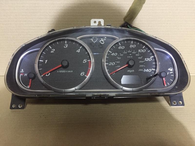 Щиток приборов Mazda 6 GG 2.0 RF7J 2007 (б/у)