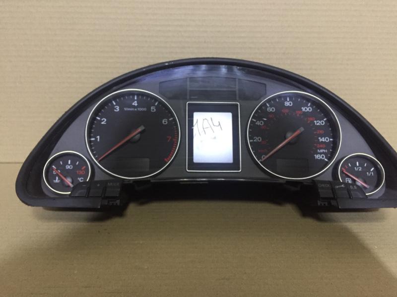 Щиток приборов Audi A4 B6 2.0 ALT 2003 (б/у)