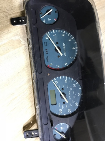 Щиток приборов Land Rover Freelander 1.8B (б/у)