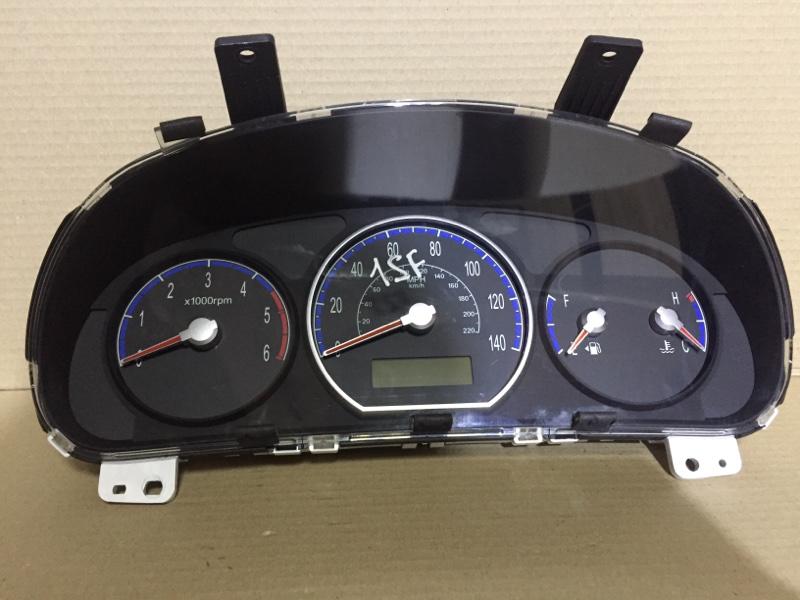 Щиток приборов Hyundai Santa Fe CM 2.2 CRDI 2009 (б/у)