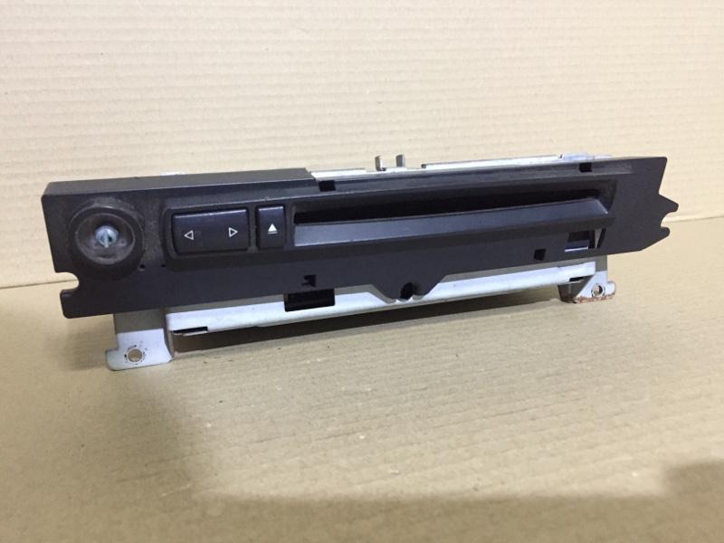 Магнитофон Bmw 5-Series E60 M54B30 (б/у)