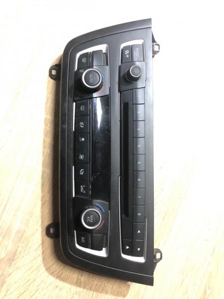 Магнитофон Bmw 3-Series F30 N47D20 2013 (б/у)
