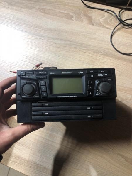 Магнитофон Kia Sorento BL 2.5 CRDI 2005 (б/у)