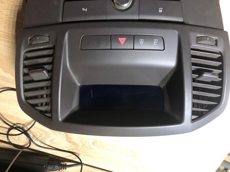 Монитор Opel Insignia A 2.0 DTH 2010 (б/у)