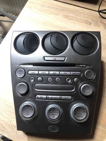Магнитофон Mazda 6 GG 2.0 RF5 2004 (б/у)