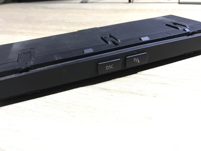 Блок кнопок Bmw 5-Series E60 M54B30 (б/у)