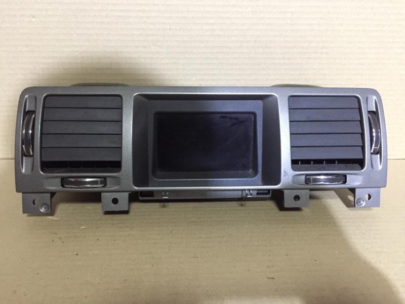 Монитор Opel Vectra C 2.2 SE (б/у)